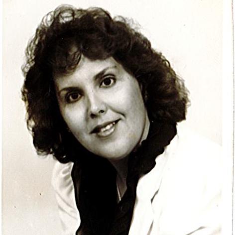 Μαίρη Φαλέτα